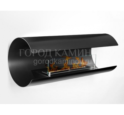 Биокамин BIO TUBES black