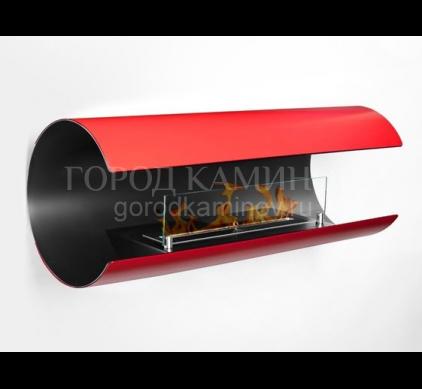 Биокамин BIO TUBES Rosso