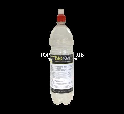 Биотопливо BioKer 1,5L