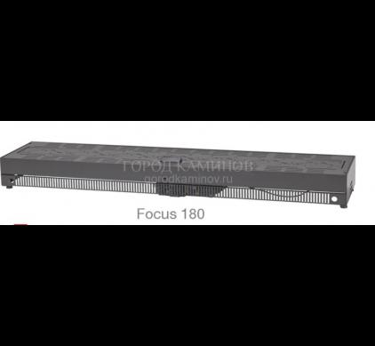 Газовый камин (вставка) Focus 180
