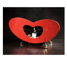 Биокамин HEART