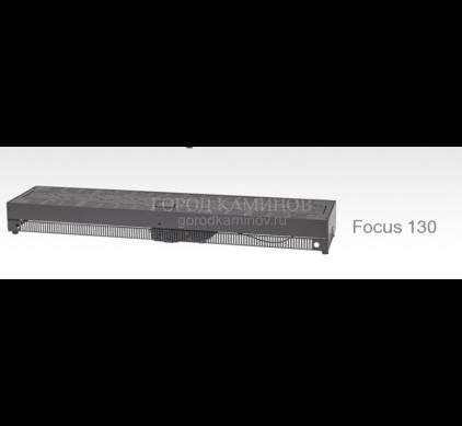 Газовый камин (вставка) Focus 130