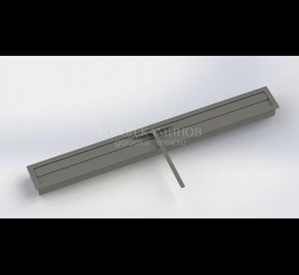 Tопливный блок DP design Elegante 140 см