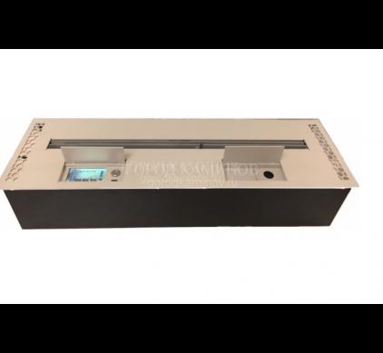 Автоматический биокамин Paramatic 90см (fire line80)